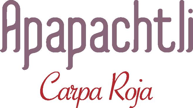 Apapachtli Carpa Roja